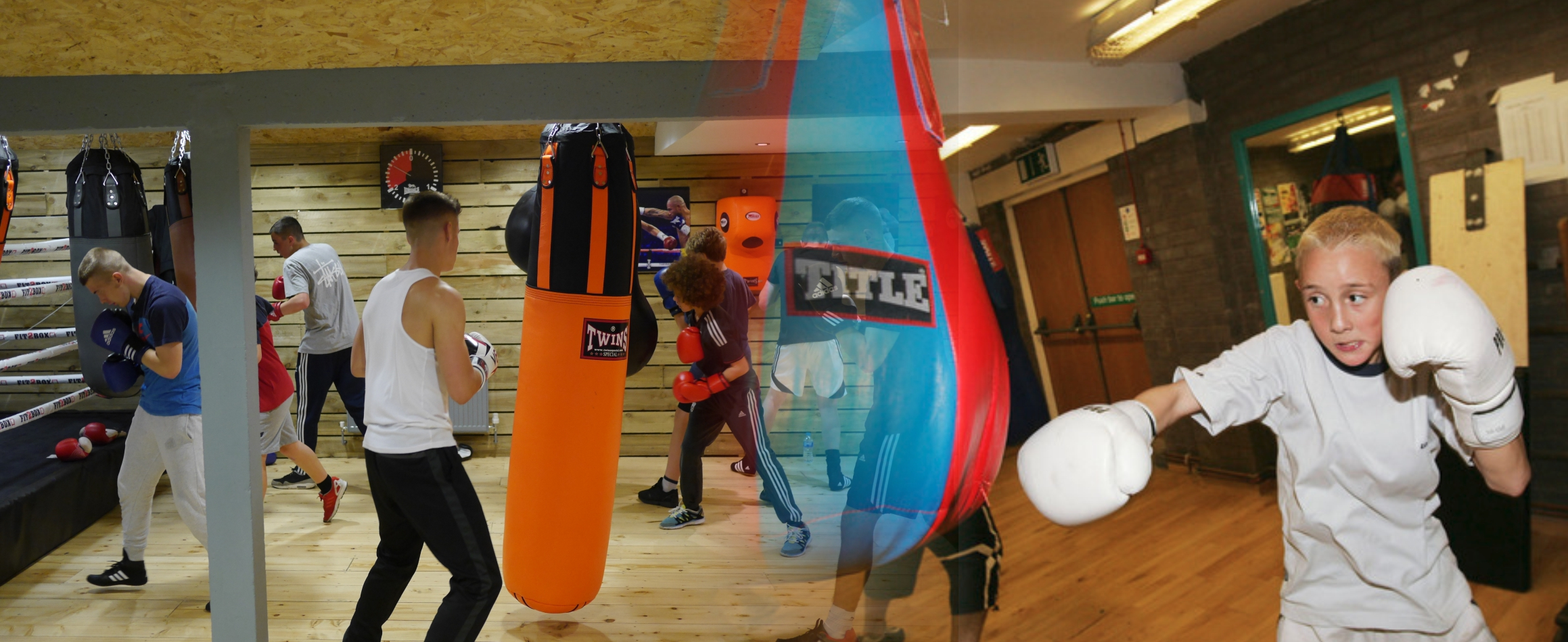 Mid Canterbury Boxing Academy